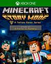 Minecraft: Story Mode - Episode 6: A Portal to Mystery for Xbox One