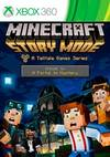 Minecraft: Story Mode - Episode 6: A Portal to Mystery for Xbox 360