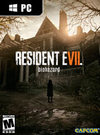 Resident Evil 7: Biohazard for PC