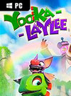Yooka-Laylee for PC