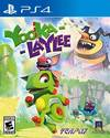 Yooka-Laylee for PlayStation 4