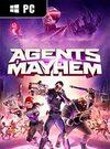 Agents of Mayhem for PC