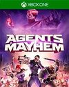 Agents of Mayhem for XB1