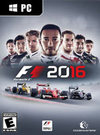 F1 2016 for PC