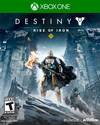 Destiny: Rise Of Iron for Xbox One