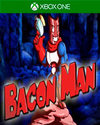 Bacon Man: An Adventure for Xbox One