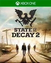 State of Decay 2 for XB1