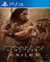 Conan Exiles for PlayStation 4