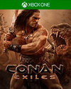 Conan Exiles for Xbox One