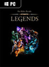 The Elder Scrolls: Legends for PC