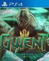 Gwent: The Witcher Card Game for PlayStation 4