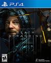 Death Stranding for PlayStation 4