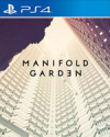 Manifold Garden for PlayStation 4