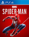 Marvel's Spider-Man for PlayStation 4