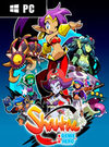 Shantae: Half-Genie Hero for PC