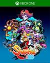 Shantae: Half-Genie Hero for Xbox One