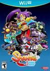 Shantae: Half-Genie Hero for Nintendo Wii U