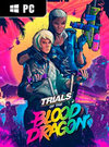 Trials of the Blood Dragon for PC
