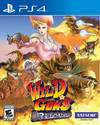 Wild Guns: Reloaded for PlayStation 4