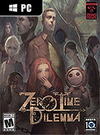 Zero Escape: Zero Time Dilemma for PC