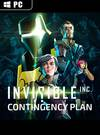 Invisible, Inc. Contingency Plan for PC