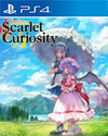 Touhou: Scarlet Curiousity for PlayStation 4