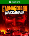 Carmageddon: Max Damage for Xbox One
