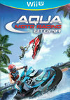 Aqua Moto Racing Utopia for Nintendo Wii U