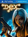 Dex for PS Vita