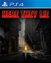 Here They Lie for PlayStation 4