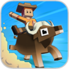 Rodeo Stampede - Sky Zoo Safari for iOS