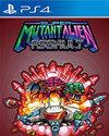 Super Mutant Alien Assault for PlayStation 4