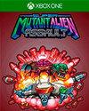 Super Mutant Alien Assault for Xbox One