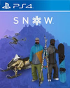 SNOW for PlayStation 4
