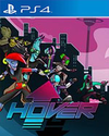 Hover for PlayStation 4