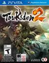 Toukiden 2 for PS Vita