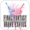 FINAL FANTASY BRAVE EXVIUS for iOS