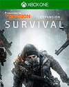 Tom Clancy's The Division: Survival for Xbox One