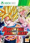 Dragon Ball: Raging Blast for Xbox 360