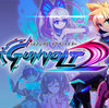 Azure Striker Gunvolt 2 for Nintendo 3DS