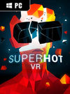 SUPERHOT VR for PC