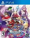 BlazBlue: Central Fiction for PlayStation 4
