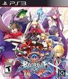 BlazBlue: Central Fiction for PlayStation 3