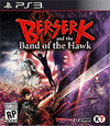 Berserk and the Band of the Hawk for PS3
