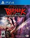 Berserk and the Band of the Hawk for PS4