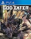 God Eater Resurrection for PlayStation 4