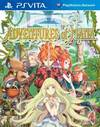 Adventures of Mana for PS Vita