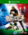 Rugby Challenge 3 for Xbox One
