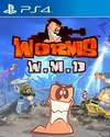 Worms W.M.D for PlayStation 4