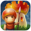 Mushroom Wars 2 for iOS